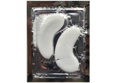 WHITE-COMPRESS - Second quality - Hydrogel Eye Pads.