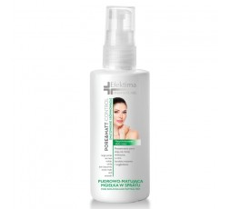 PORE&MATT-CONTROL - PORE REDUCING AND MATTING MIST