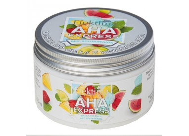 AHA EXPRESS - LEAVE-IN BODY MASK WITH AHA ACIDS