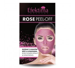 ROSE PEEL-OFF ROSE FACE MASK